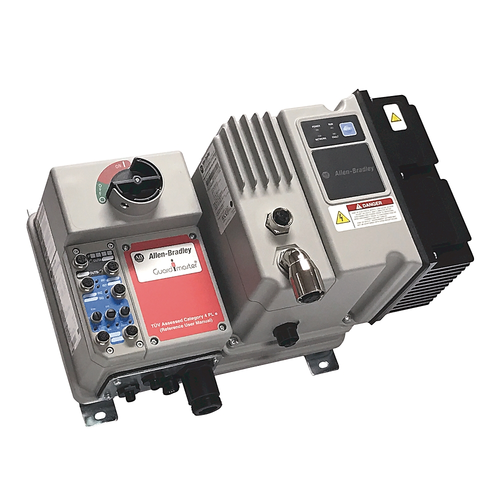 Rockwell Automation | Revere Electric