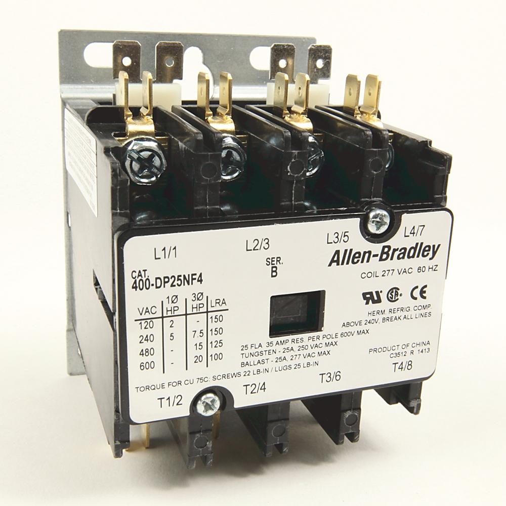Allen-Bradley400-DP25NF4
