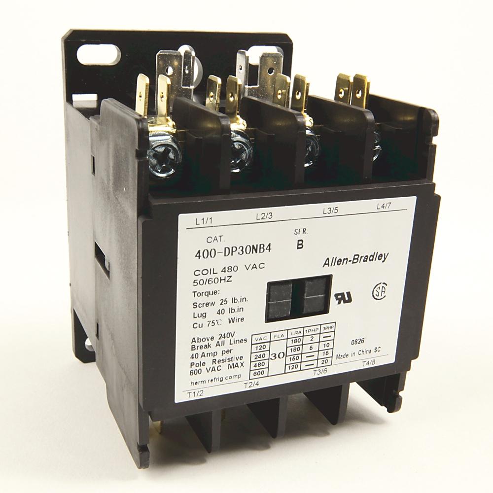 Allen-Bradley 400-DP30NB3