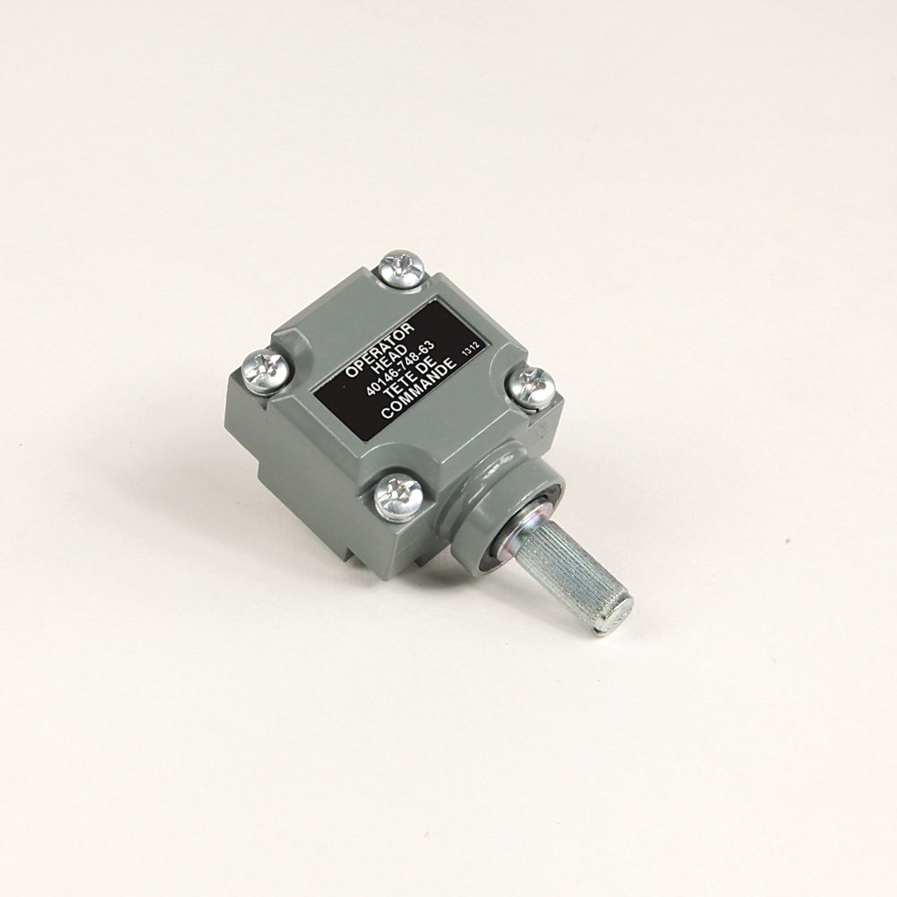 A-B 40146-748-63 Limit Switch Head