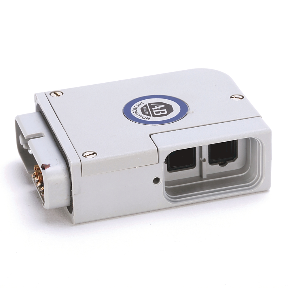 A-B 42DRU-5000 Series 5000 Blue Line Sensor