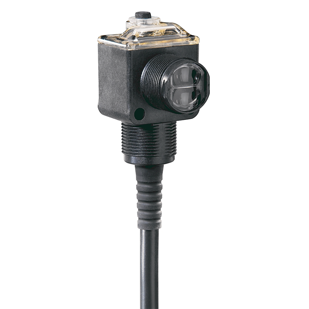 A-B 42EF-U2JBB-F4 RightSight Photoelectric Sensor