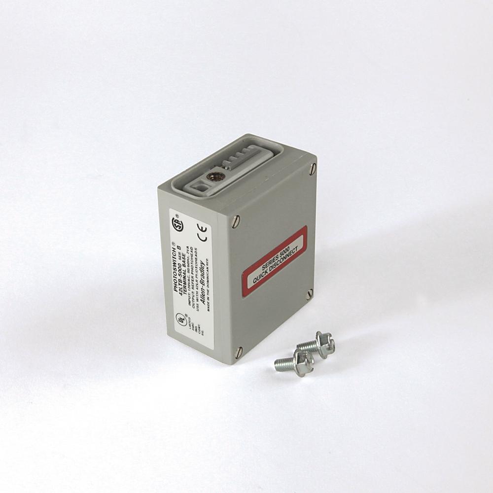 Allen-Bradley42LTB-5001