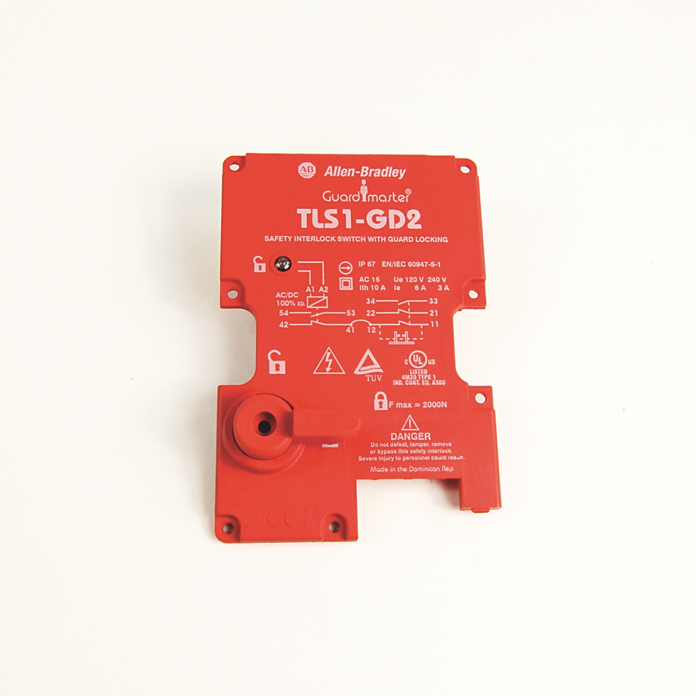 ROCKWELL AUTOMATION 440G-A27143