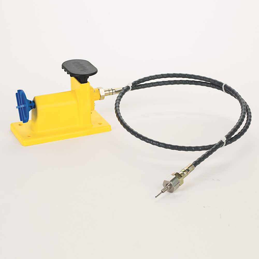 A-B 440G-A27356 TLS-GD2 1m Flexible Release Cable