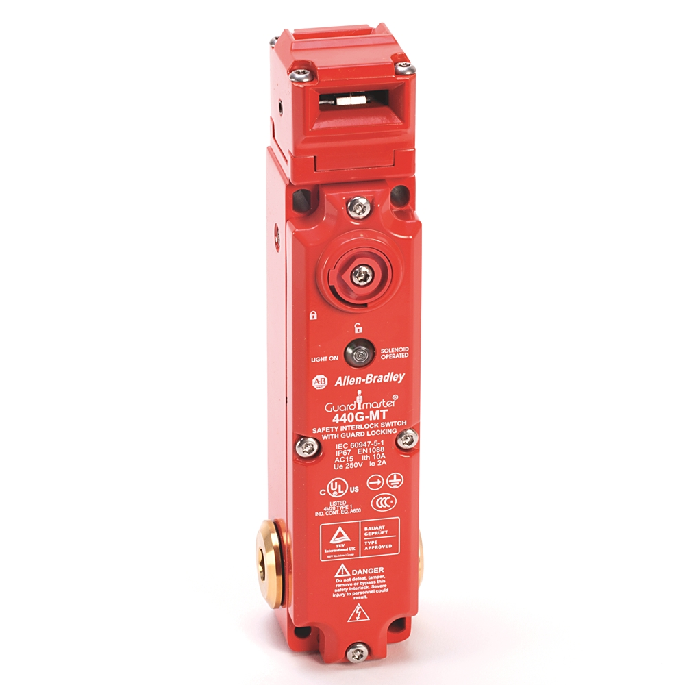 Allen-Bradley 440G-MT47040