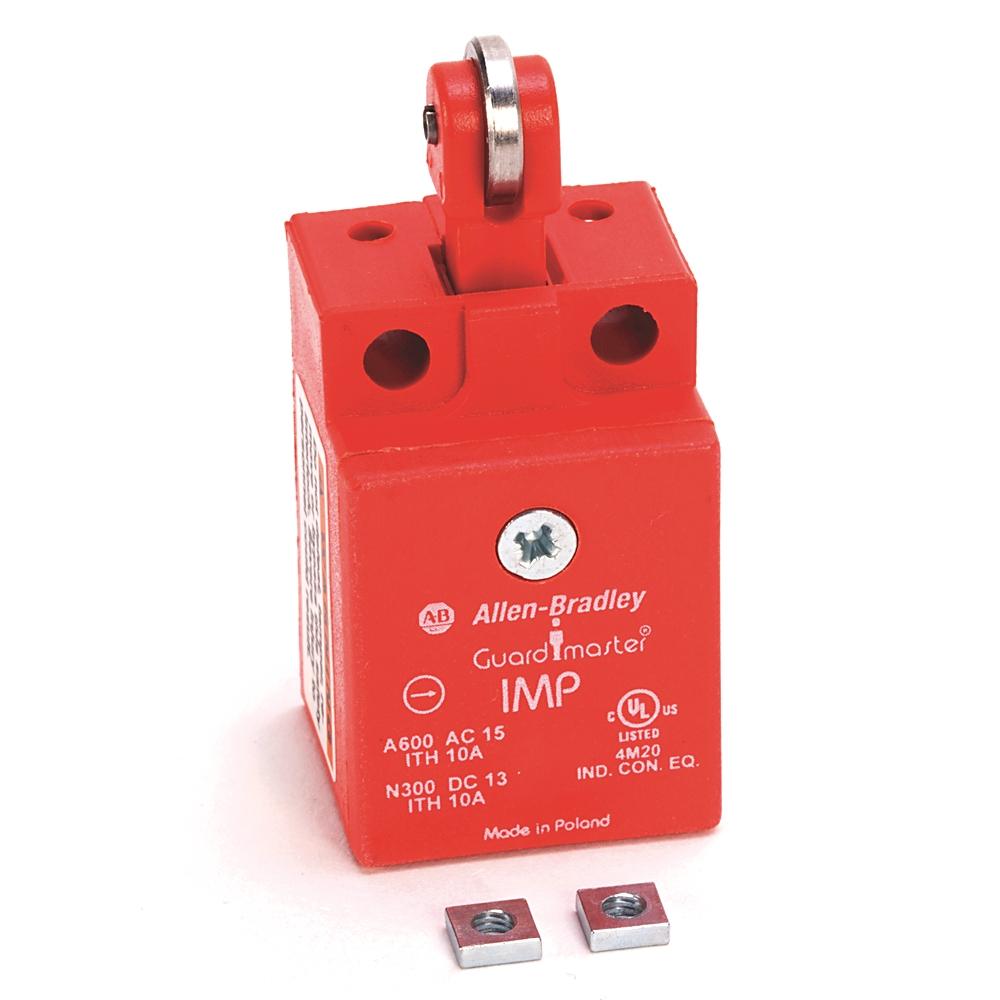 A-B 440P-M18002 Miniature Plastic IEC Bulletin 440P