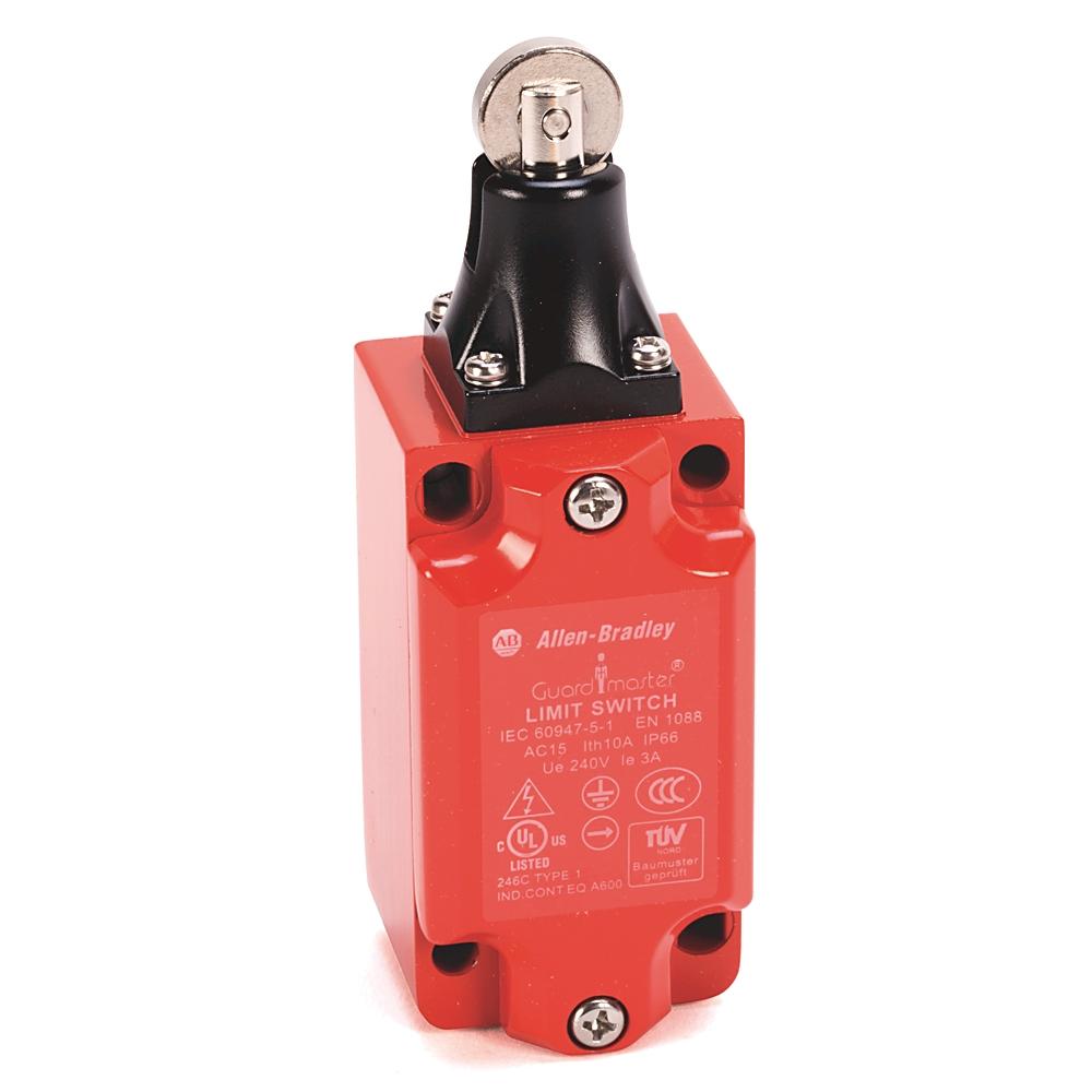 A-B 440P-MRPB22M9 440P IEC Limit Switch
