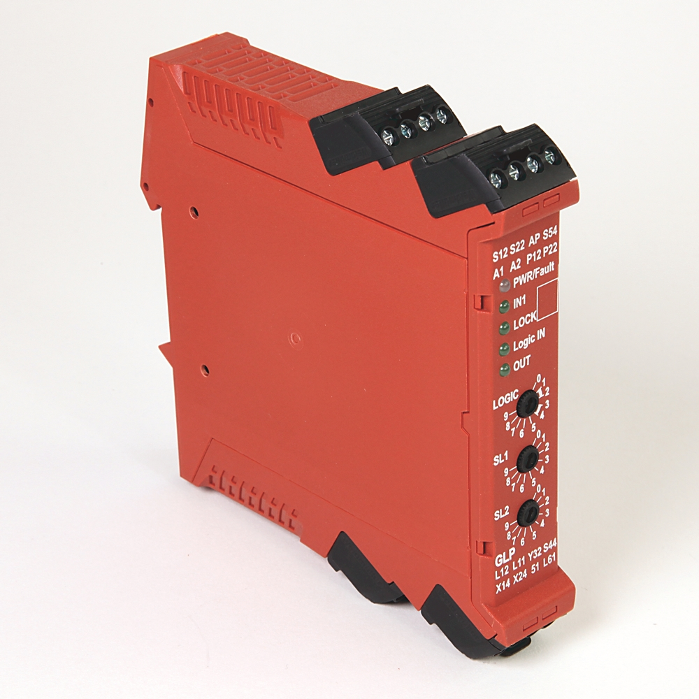 A-B 440R-GL2S2P Guardmaster GLP Safety Relay