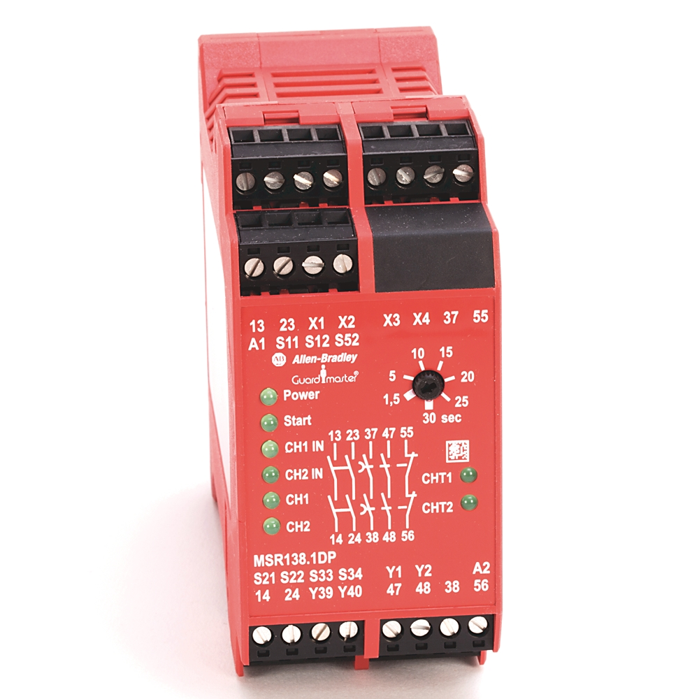 ROCKWELL AUTOMATION 440R-M23088