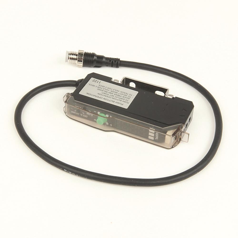 A-B 45FPL-2LHE-Y3 45FPL Fiber Optic Photoelectric Sensor