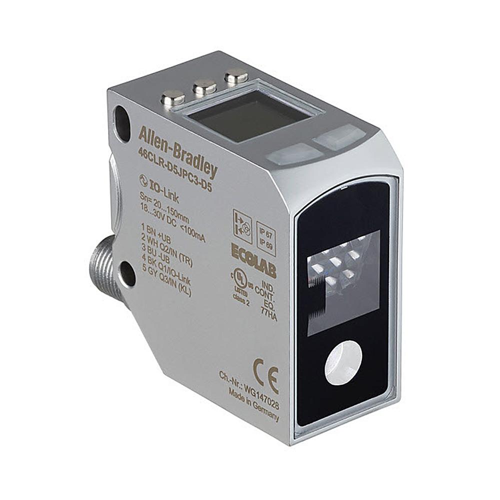 Rockwell Automation 46CLR-D5LAC1-D5