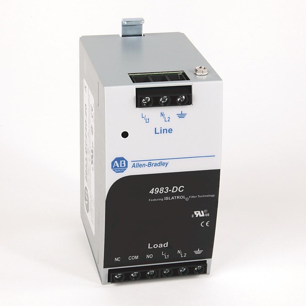 Allen-Bradley4983-DC240-20