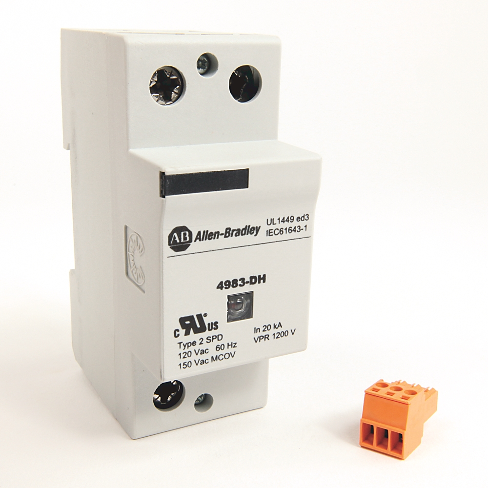 Allen-Bradley4983-DH120-25