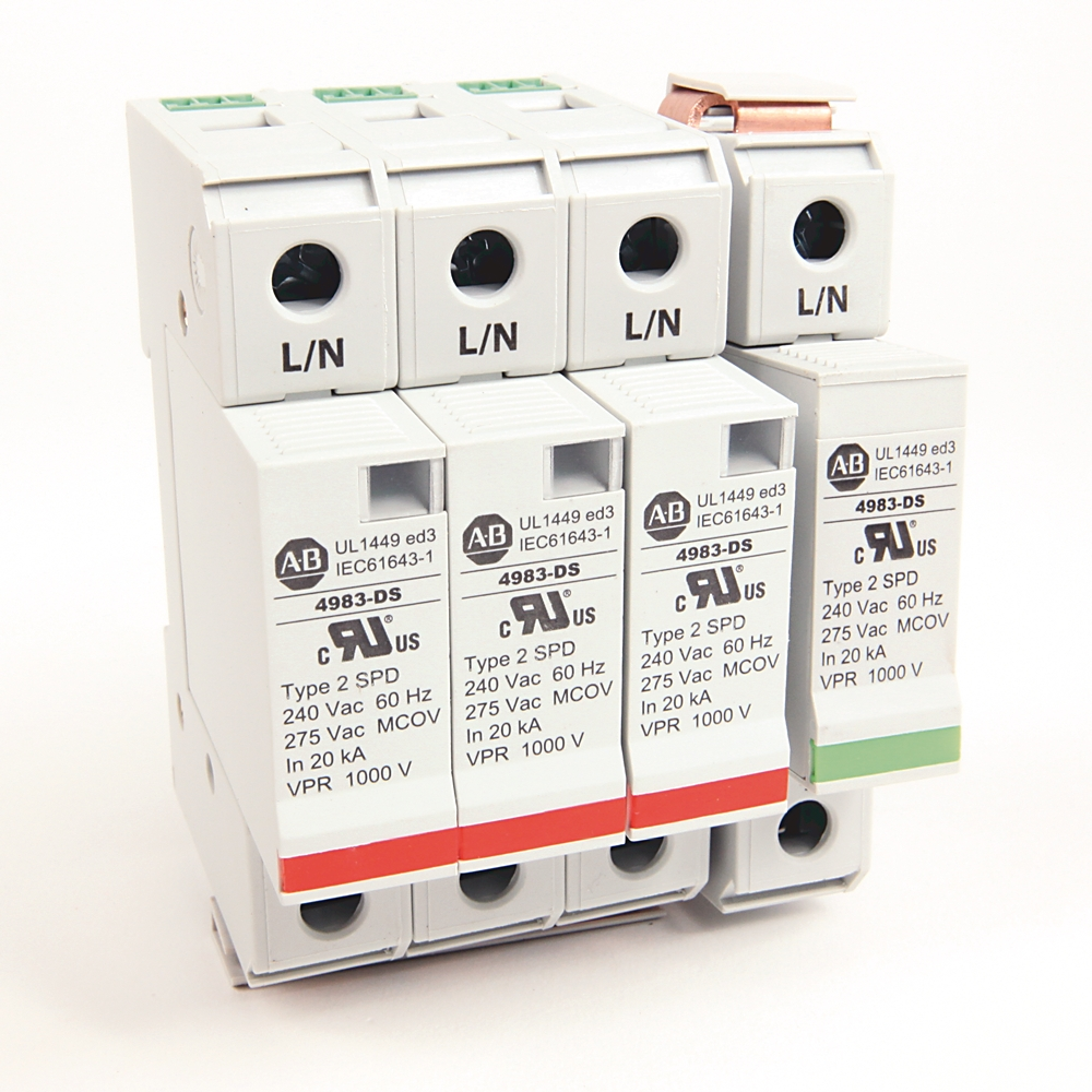 Rockwell Automation4983-DS230-403G