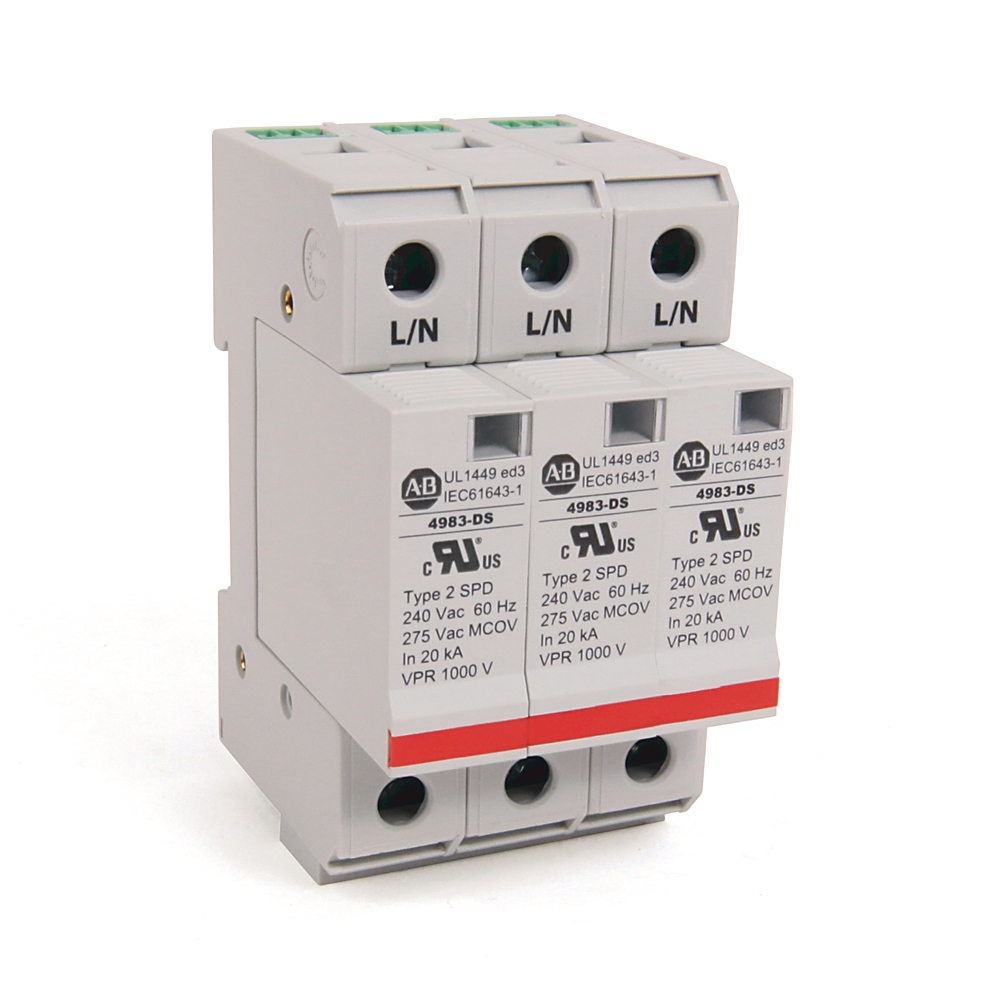 Rockwell Automation4983-DS230-403