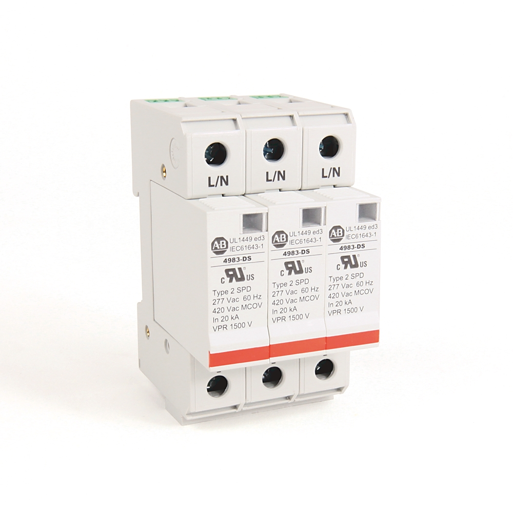 Rockwell Automation4983-DS277-403