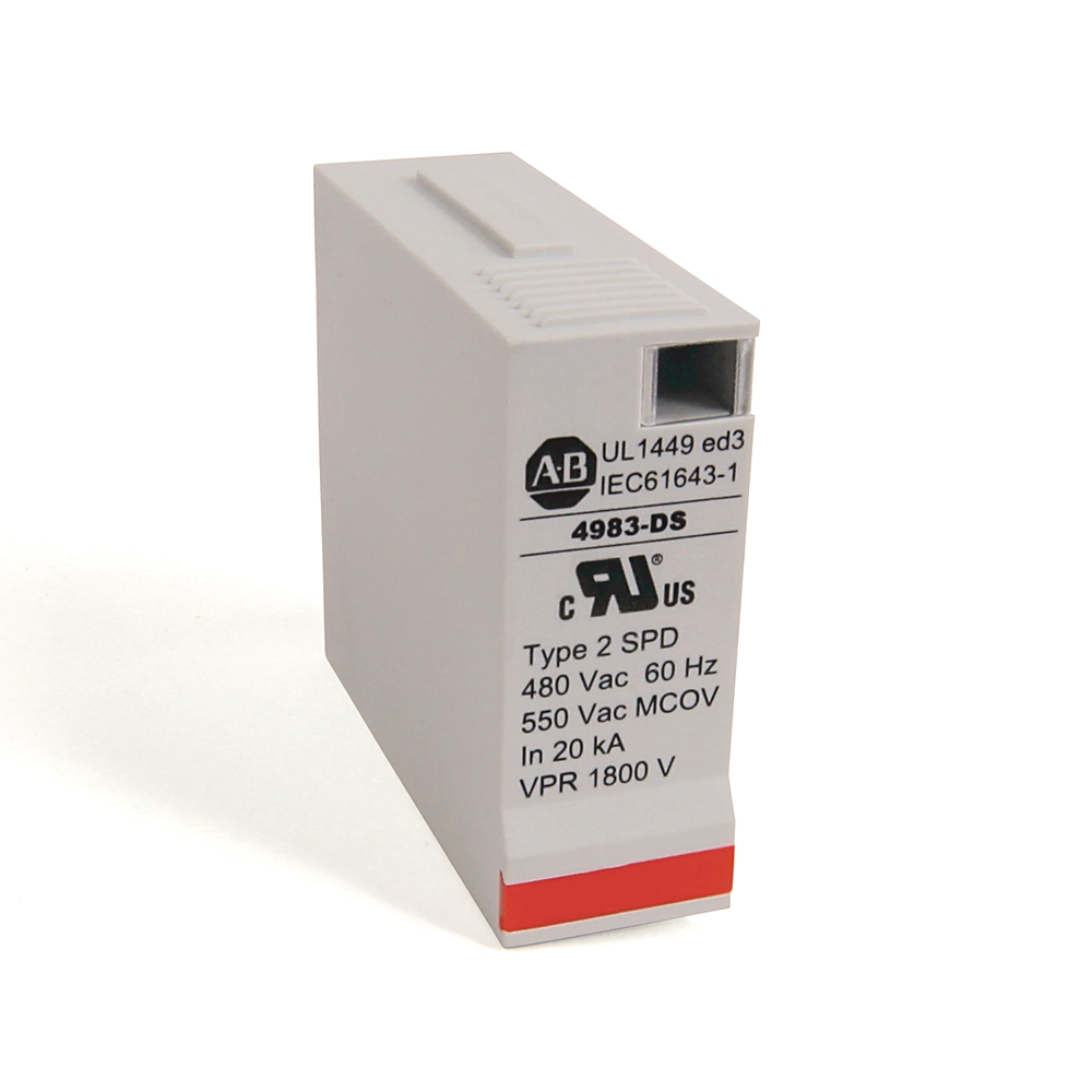 Rockwell Automation4983-DS480-40