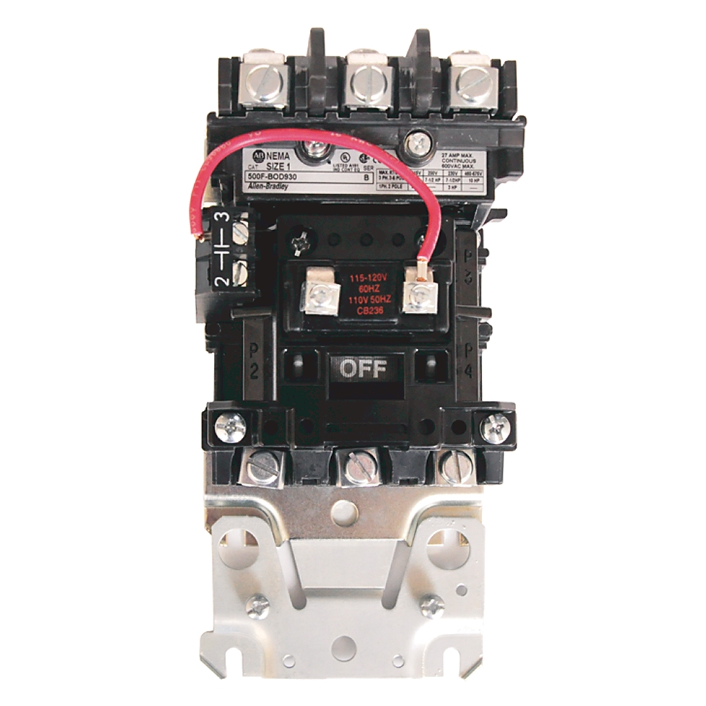 ROCKWELL AUTOMATION 500-EOD930-17-90011