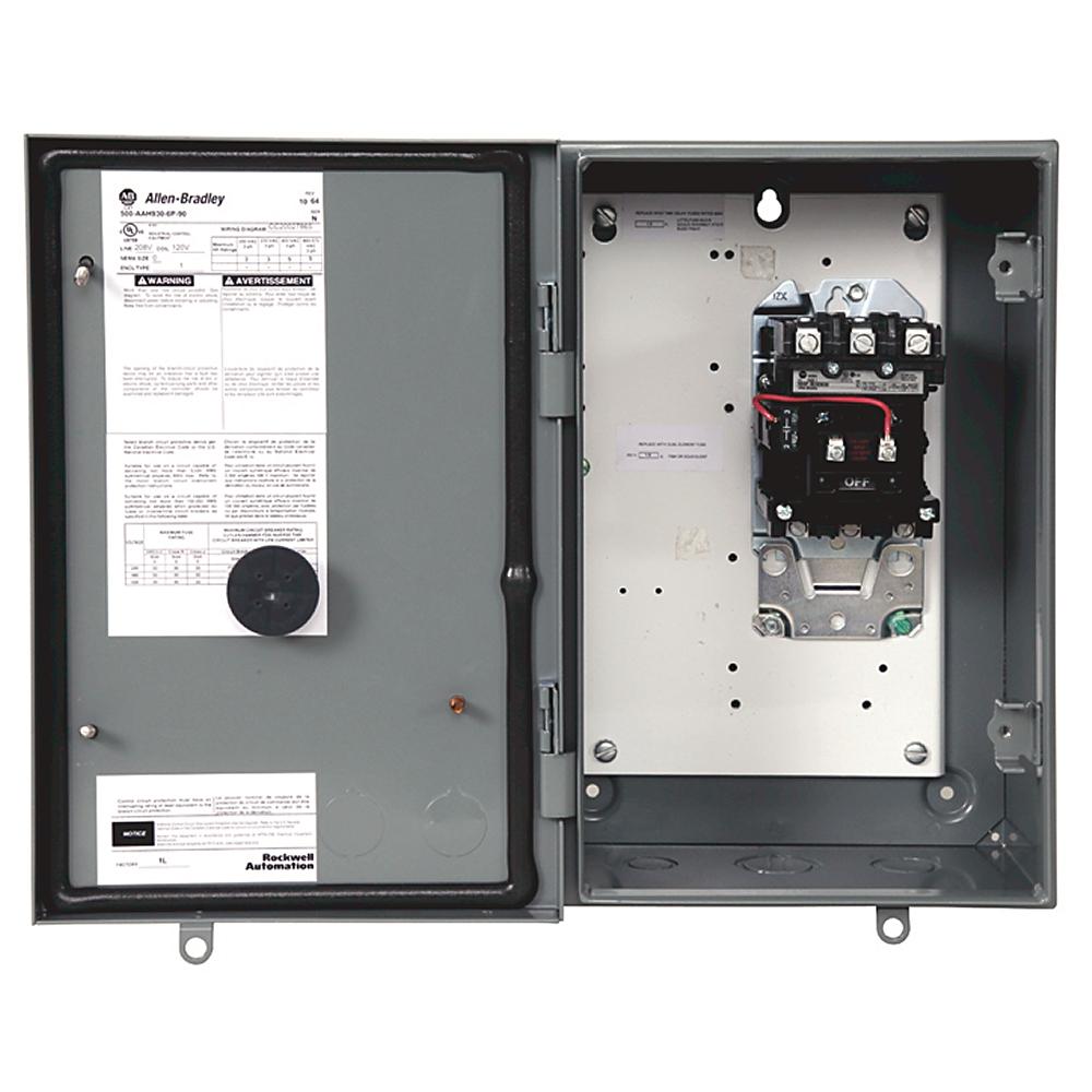 Allen-Bradley 500L-CCD930