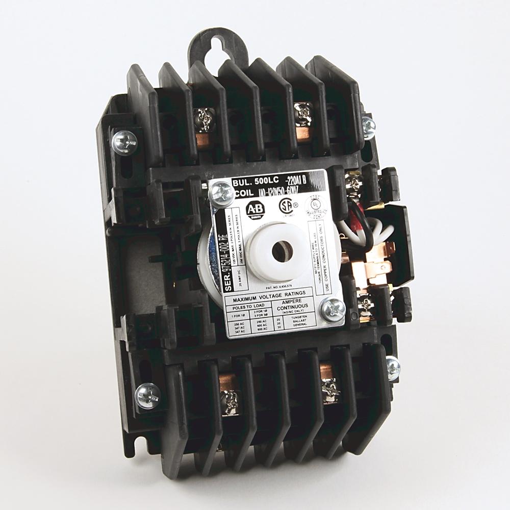Allen-Bradley 500LC-22AA1