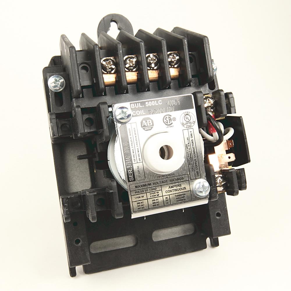 Allen-Bradley500LC-40AA1