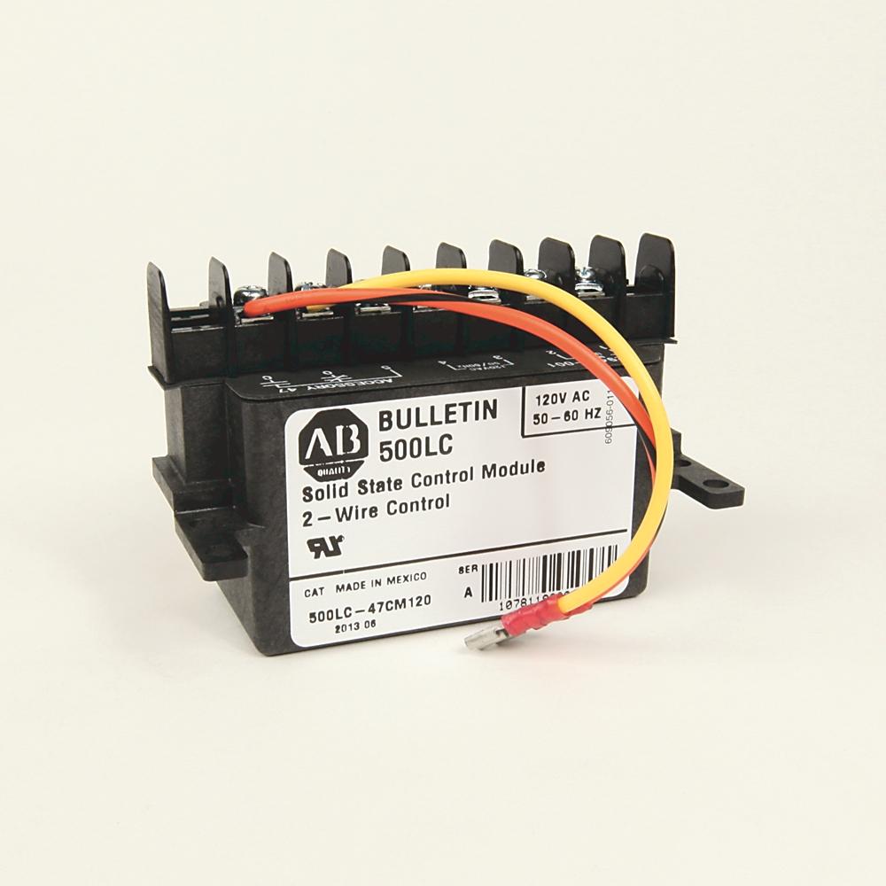 Allen-Bradley500LC-47CM12