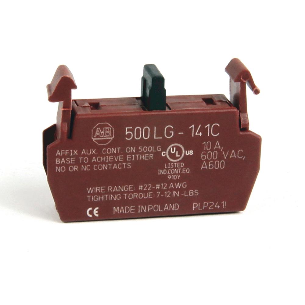 Allen-Bradley500LG-141C