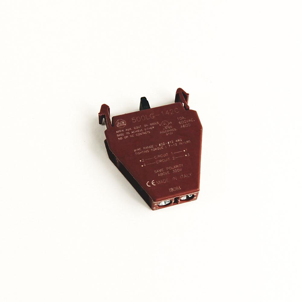 Allen-Bradley500LG-142C