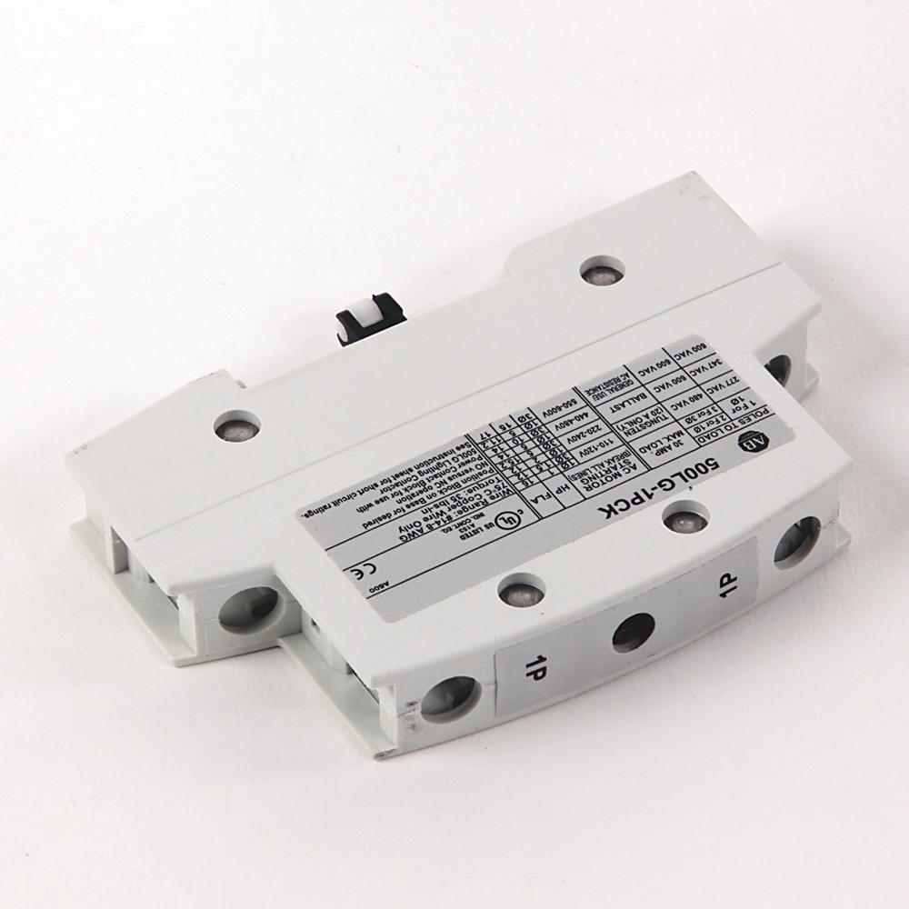 Allen-Bradley500LG-1PCK