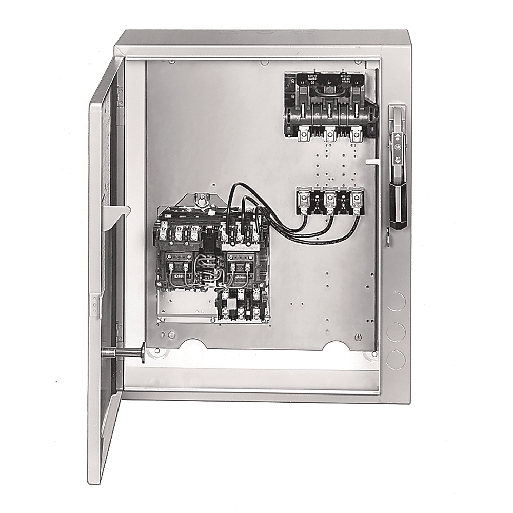 ROCKWELL AUTOMATION 506-AAA-6P-24R