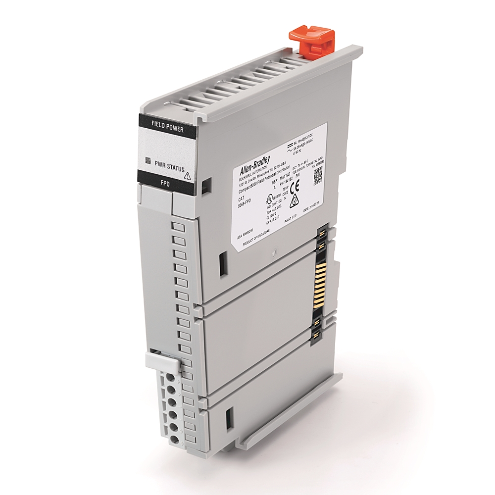 Rockwell Automation5069-FPD