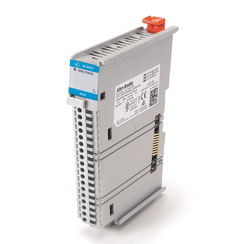 5069-IB16F Fast DC Input Module