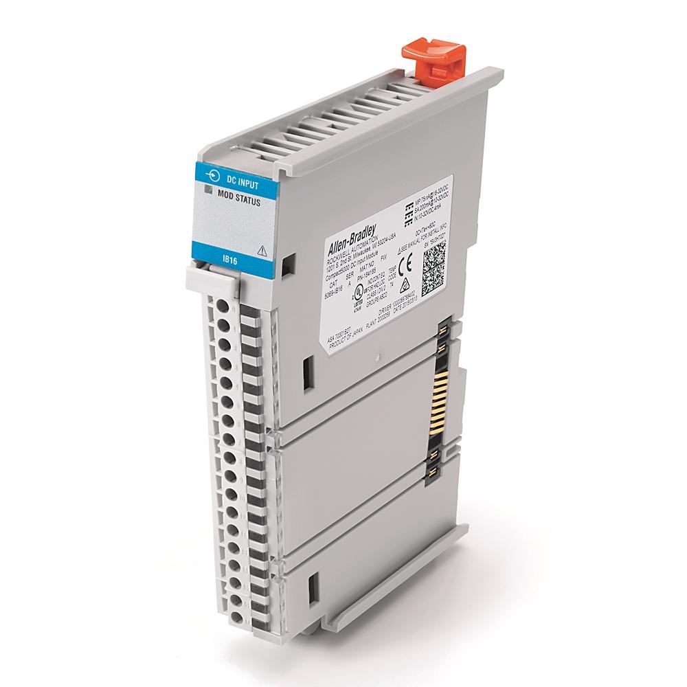 Rockwell Automation5069-IB16