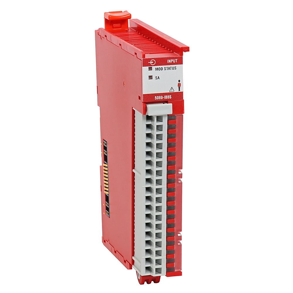 Rockwell Automation 5069-IB8S