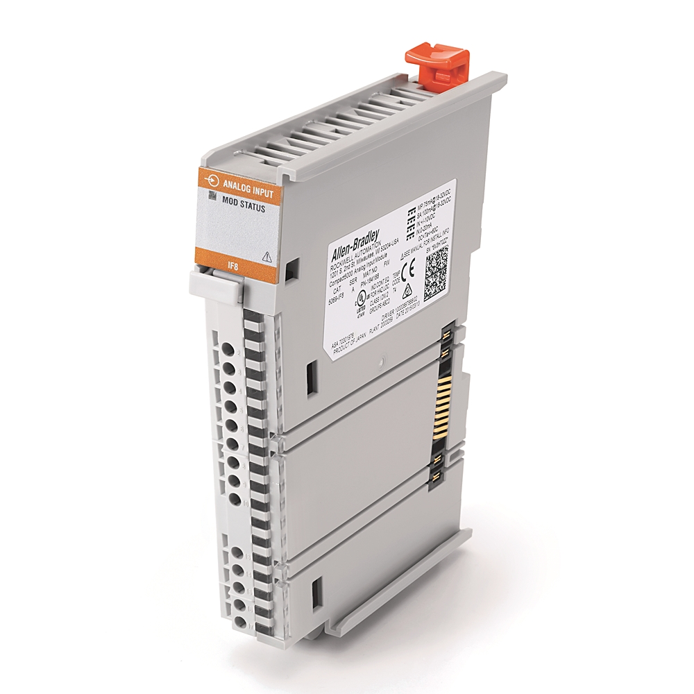 Rockwell Automation5069-IF8