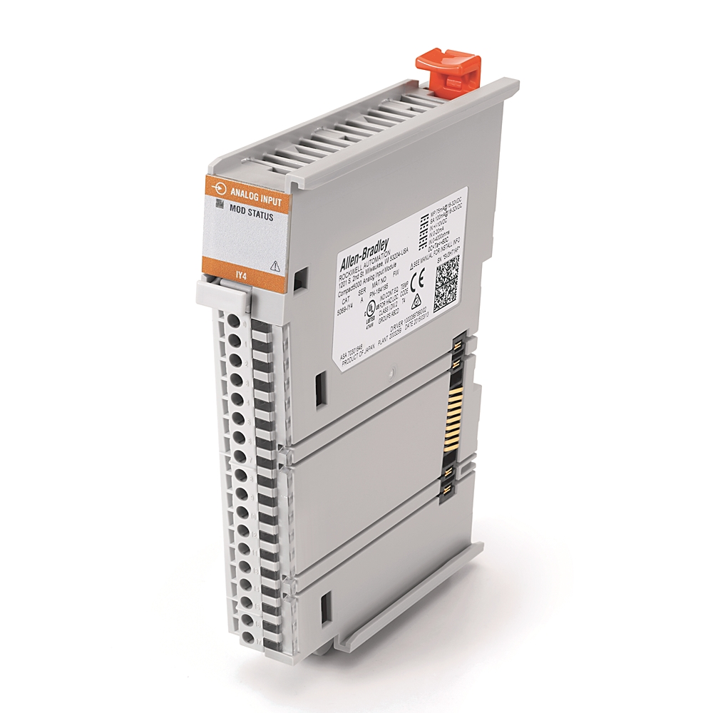 Rockwell Automation5069-IY4
