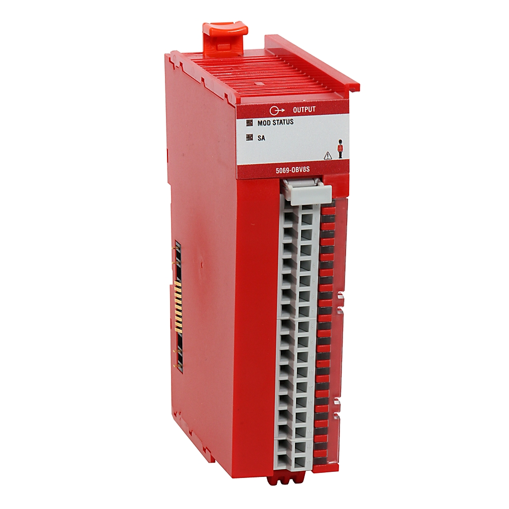 Rockwell Automation 5069-OBV8S