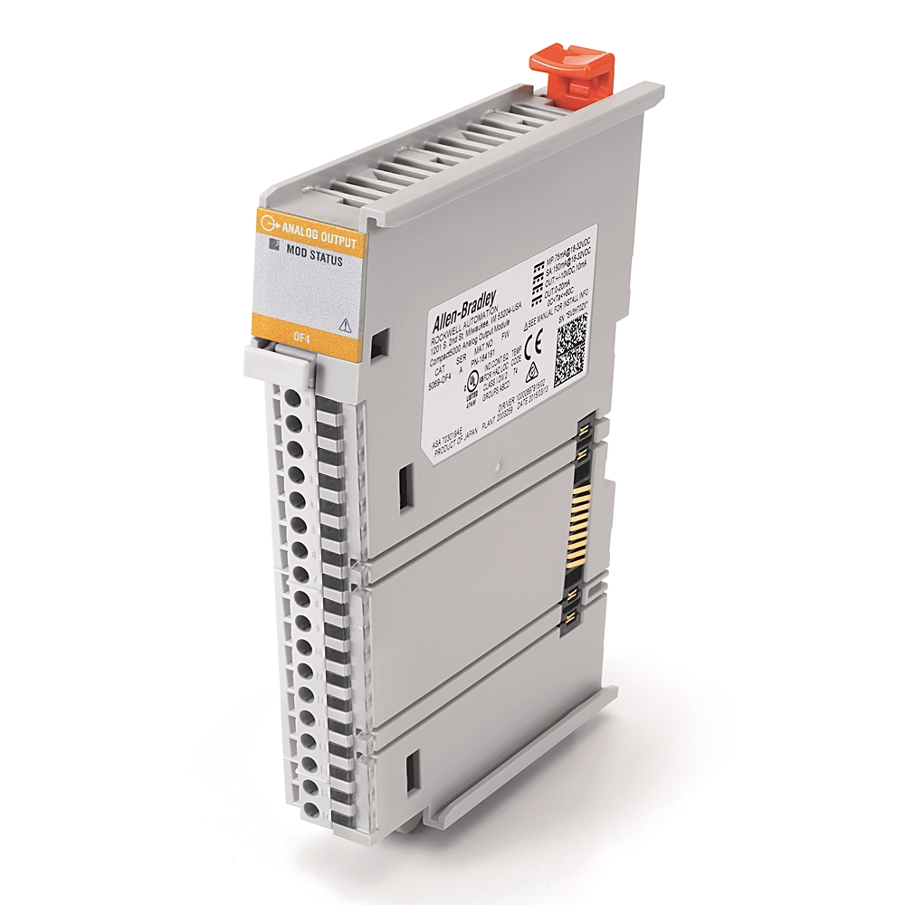 Rockwell Automation 5069-OF4K
