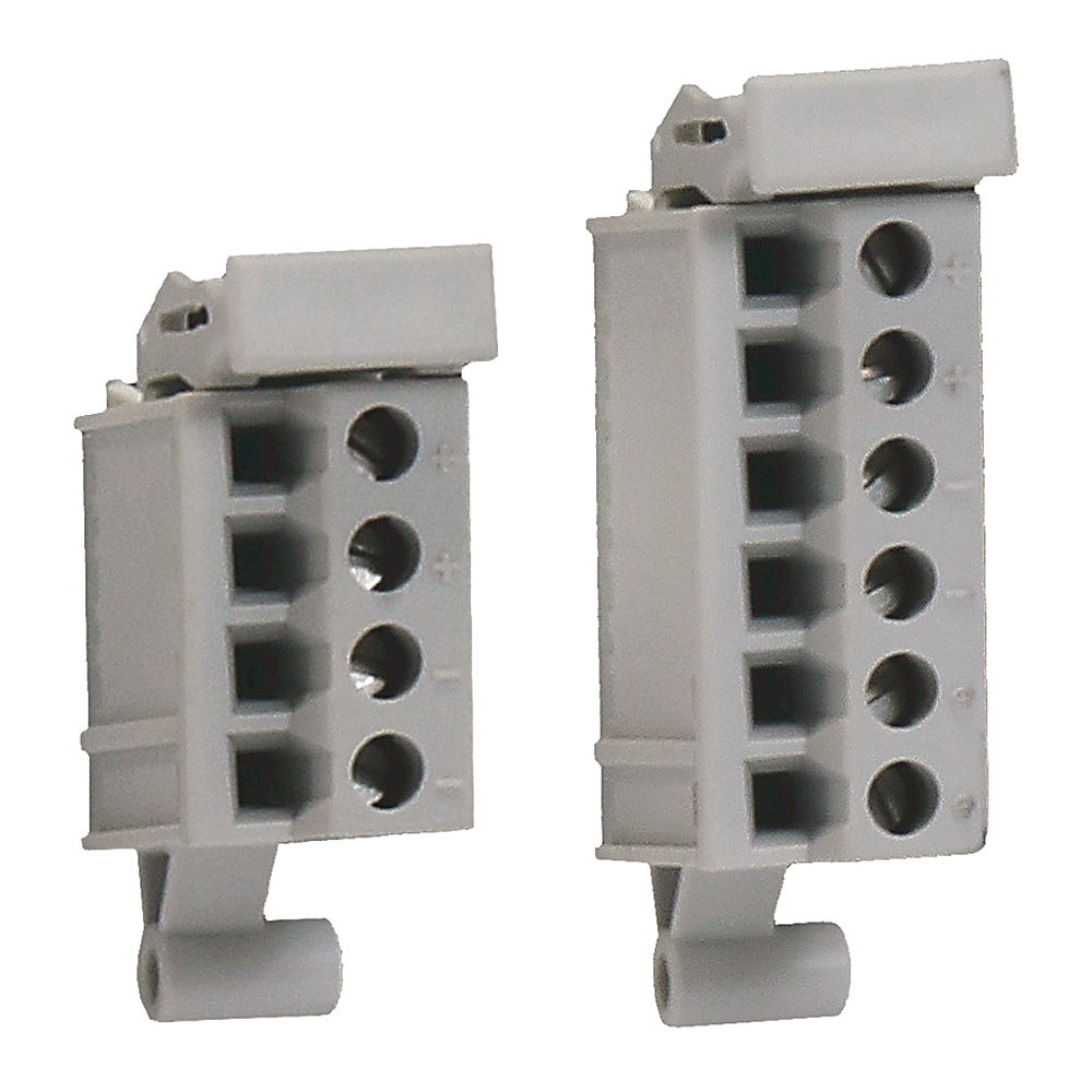 5069-RTB64-SCREW AB COMPACT I/O POWER TERMINAL RTB KIT FOR 4 & 6 PIN SCREW TYPE PN-296809