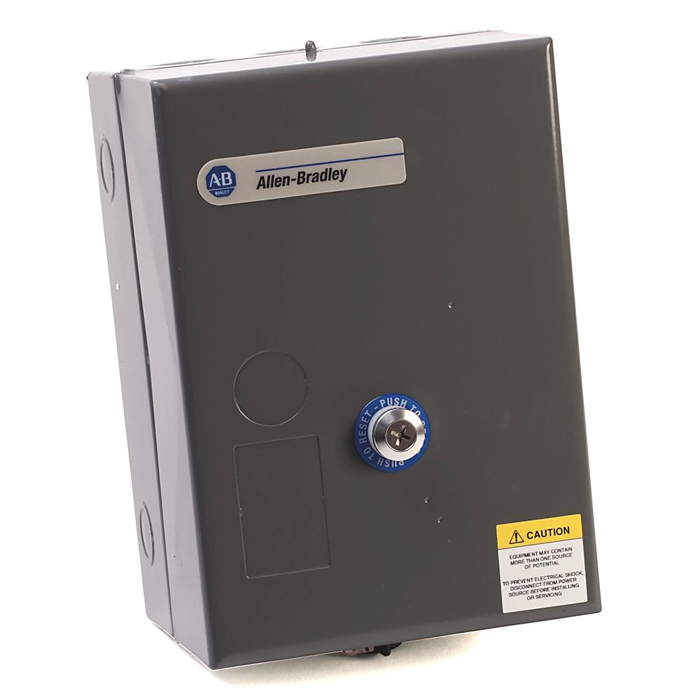 Allen-Bradley509-CAD-XXX