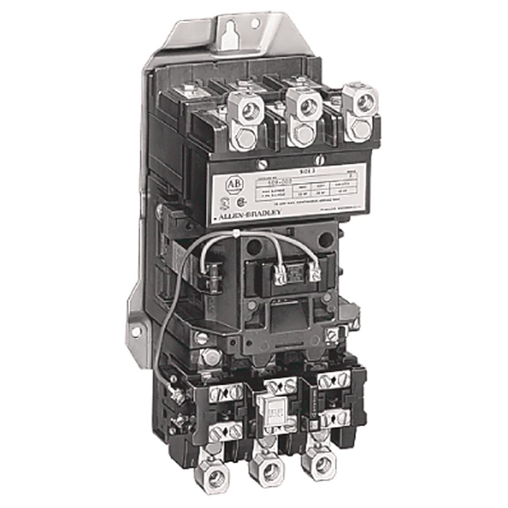 Allen-Bradley509-DOD