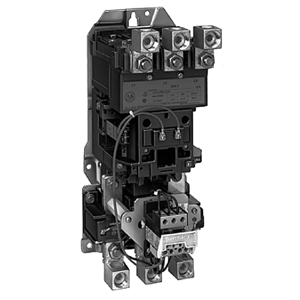 ROCKWELL AUTOMATION 509-EOD-A2M-90011