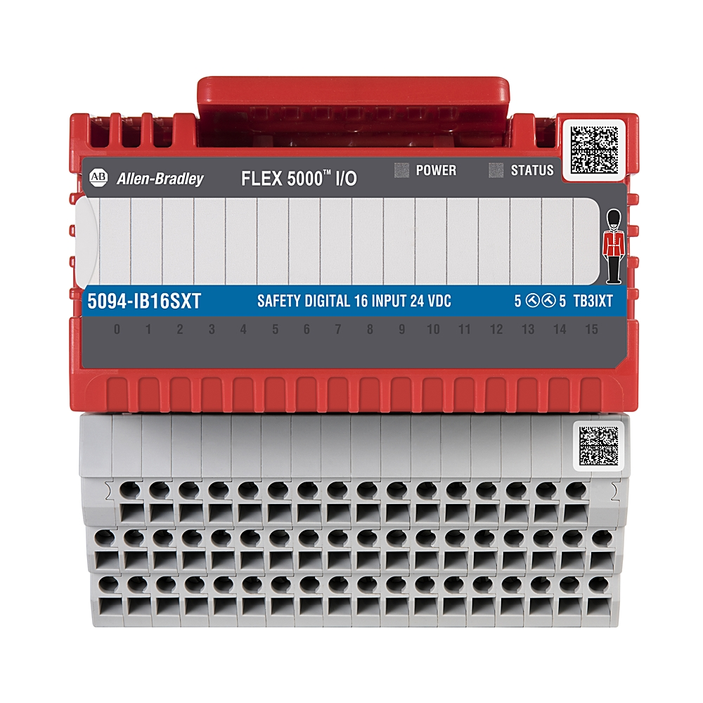 Rockwell Automation 5094-IB16SXT