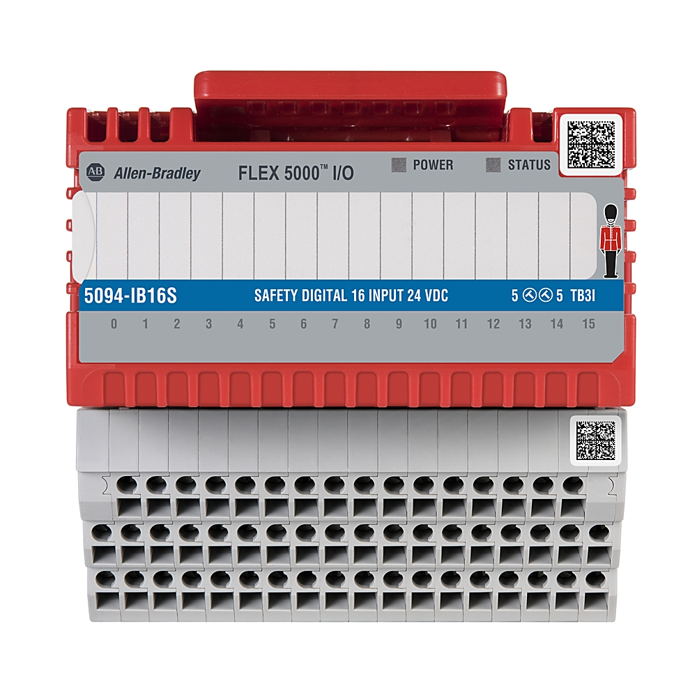 Rockwell Automation 5094-IB16S