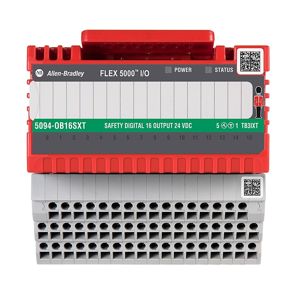 Rockwell Automation 5094-OB16SXT