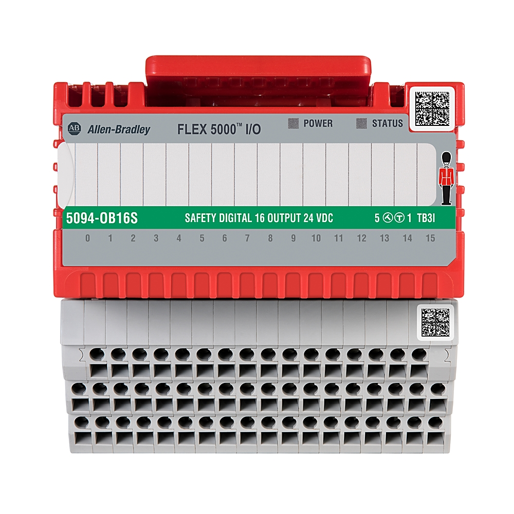 Rockwell Automation 5094-OB16S