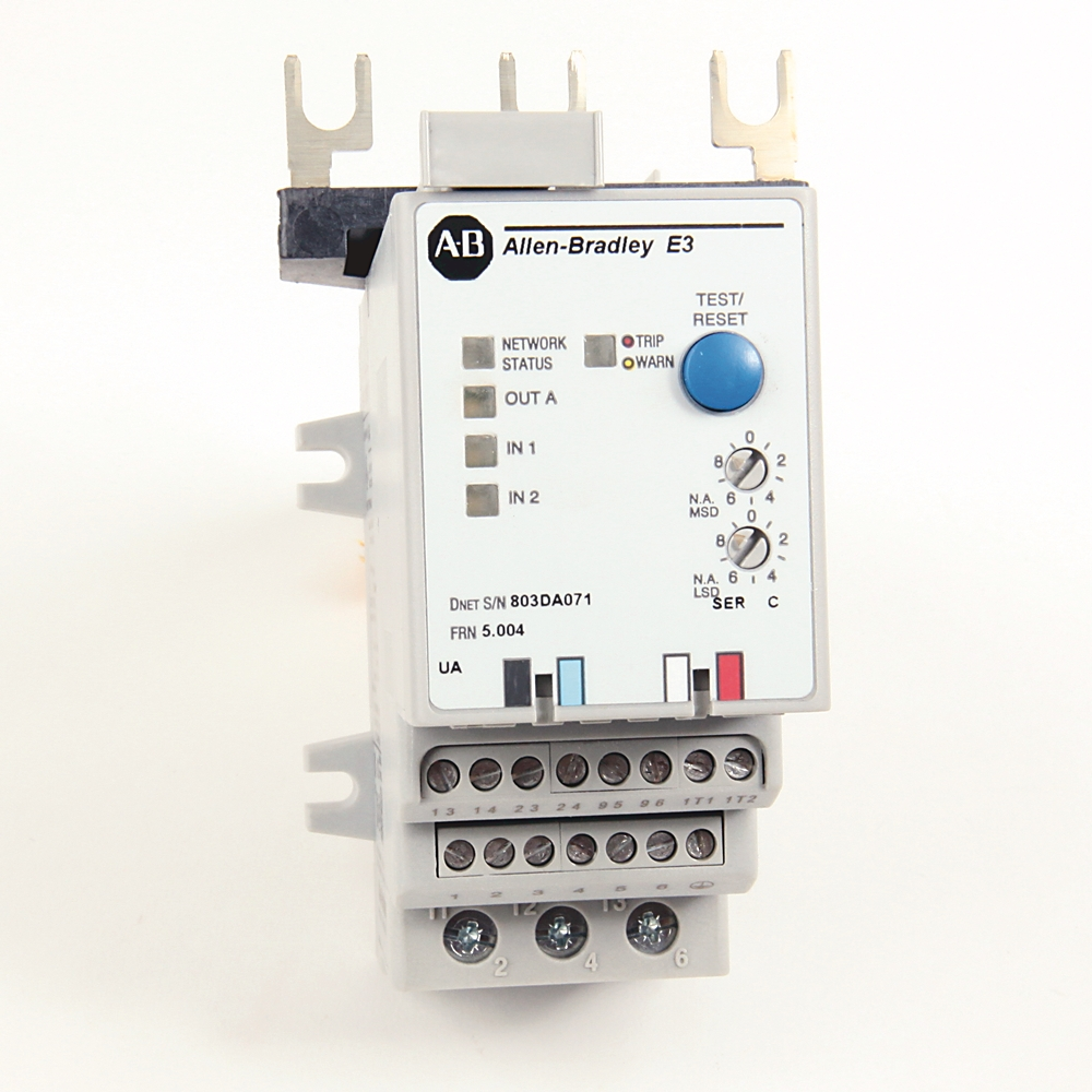 ROCKWELL AUTOMATION 592-EC3FE