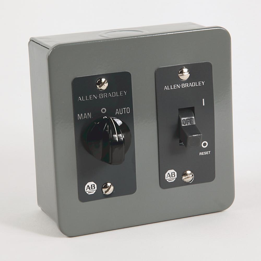 Allen-Bradley 600-TAX5