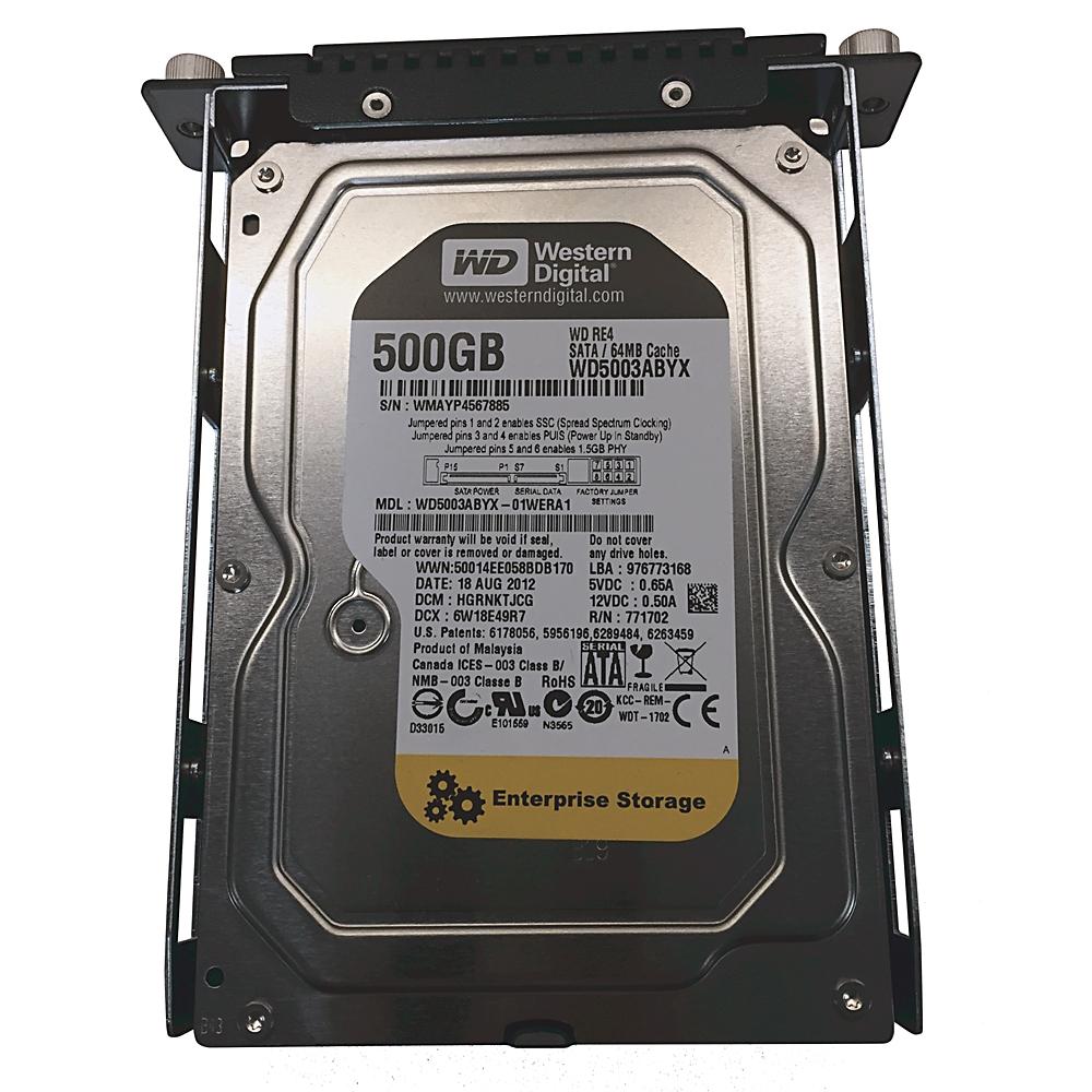 Allen-Bradley 6189V-35HDD500GB